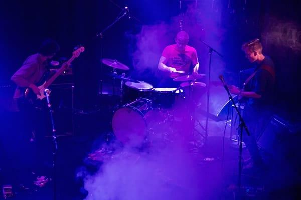 Jazz On Stage