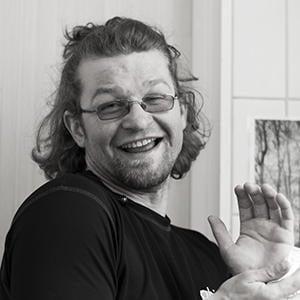 Geir Magnus Indgjerd