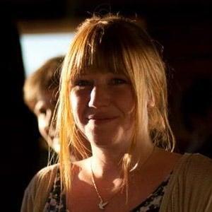 Kristin Bjørke (i Permisjon)