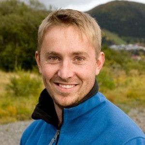 Eskil Røkke