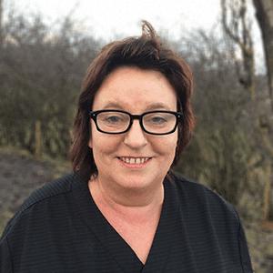 Karen Marie Hjelde Brattli