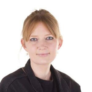 Stina Moltu Marklund