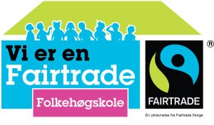 Fairtrade-Folkehøgskole