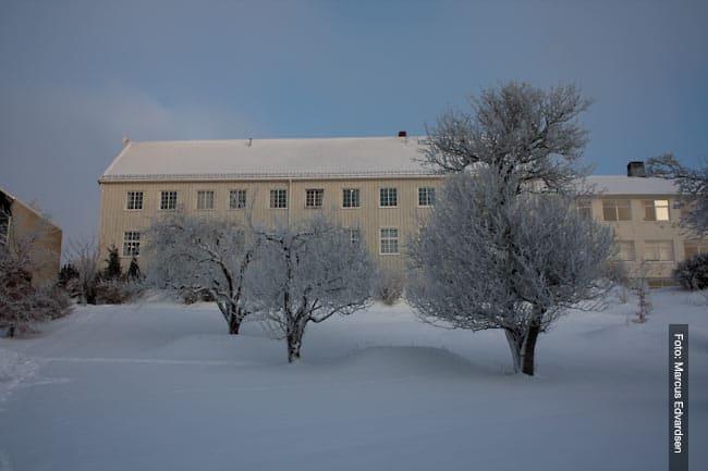 Vinterhage Sund Folkehøgskole